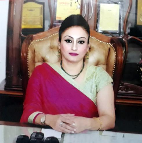 Ms. Manmeet Kakkar - Principal