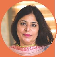 Neena Jain Managing Director